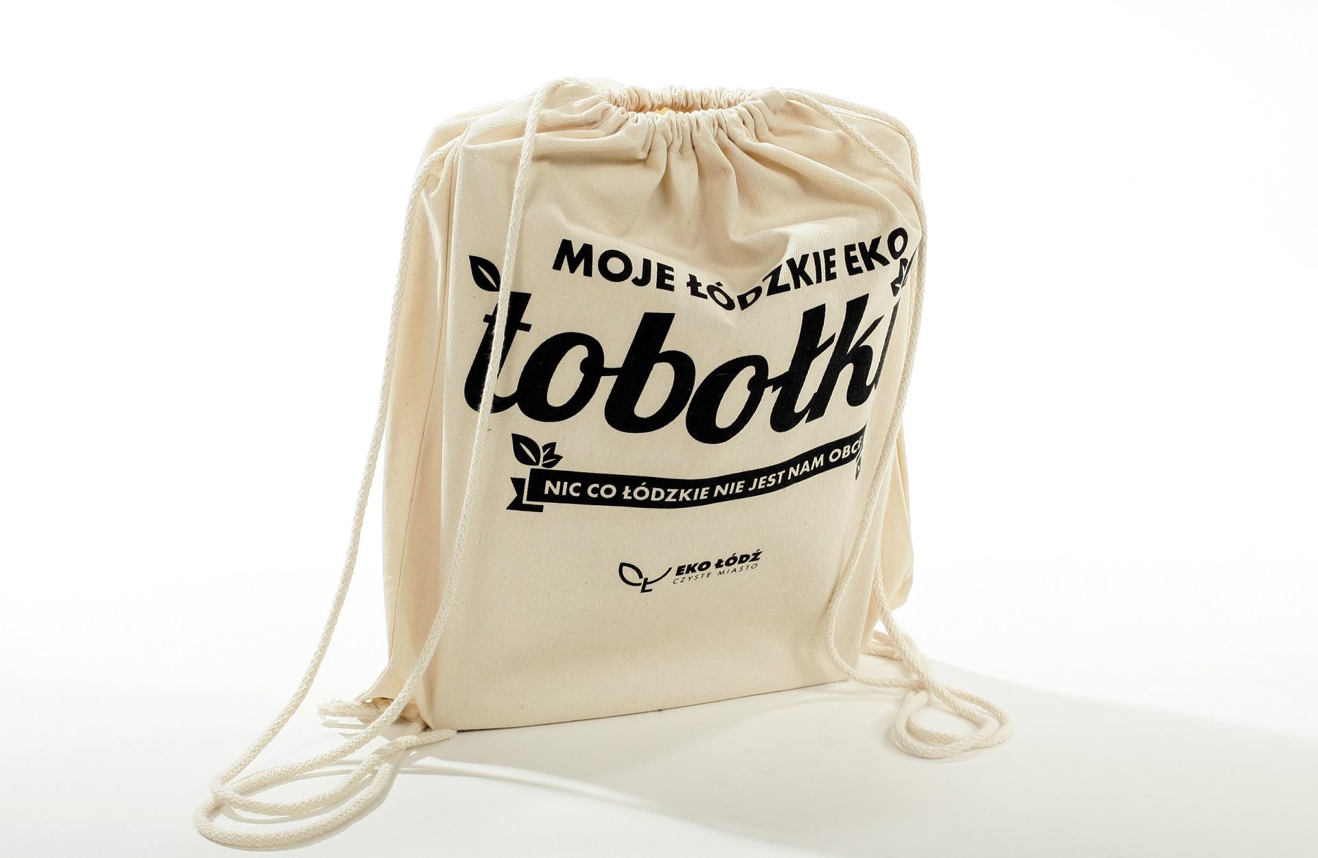 torby bawełniane na zamówienie