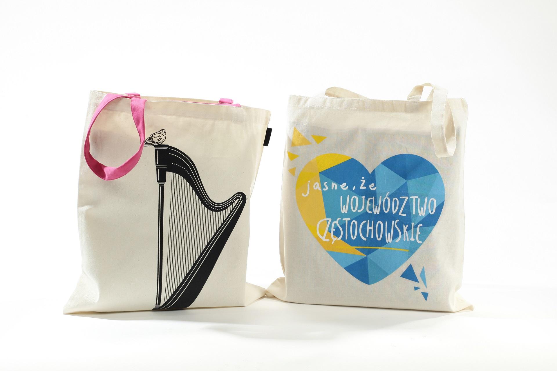 Select Cotton Bag