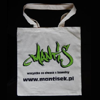 STANDARD FLAT BAG
