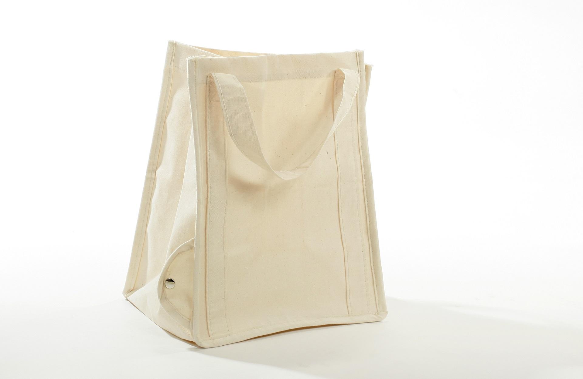 Baumwolle Öko-Taschen (4)
