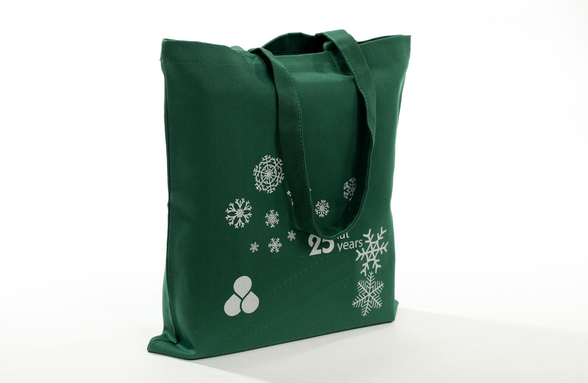 Baumwolle Öko-Taschen (7)