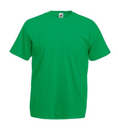 Koszulki bawełniane męskie reklamowe